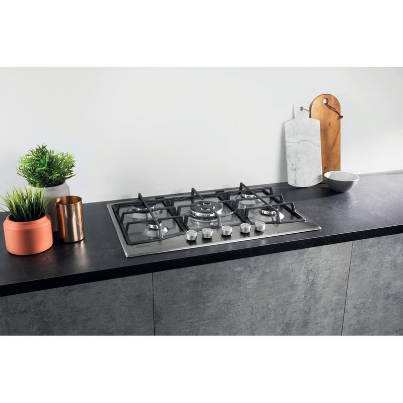 Hotpoint-HOB-PCN-751-T-IX-H-Inox-GAS-Lifestyle_Perspective