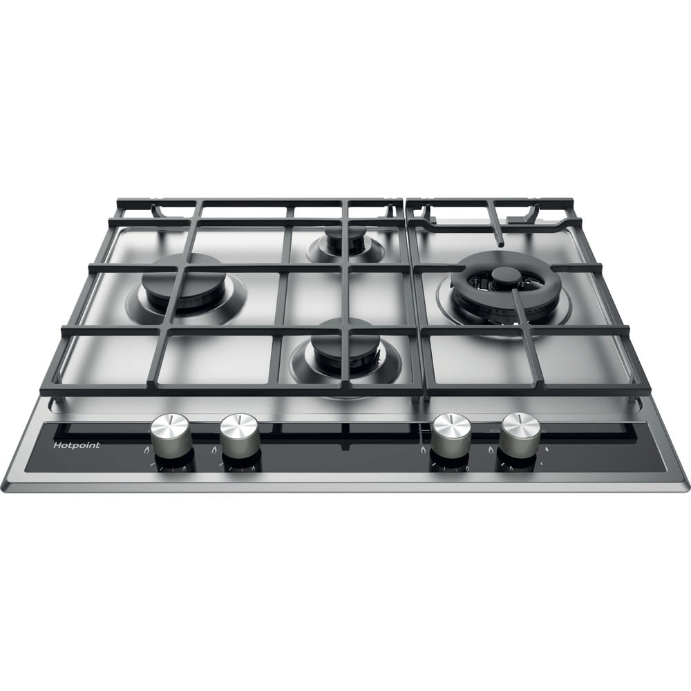 Hotpoint Gas Hob PKLL 641 D2/IX/H : discover the specifications of our home appliances and bring the innovation into your house and family.