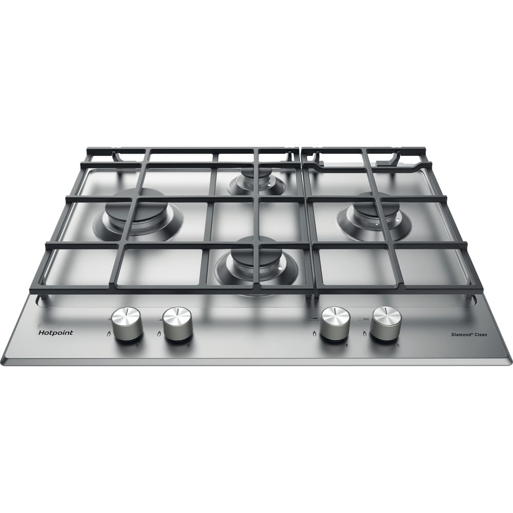 Hotpoint Gas Hob PKL 641 EX/H : discover the specifications of our home appliances and bring the innovation into your house and family.