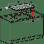 Hotpoint-HOB-PKLL-741-T-D2-IX-H-Inox-GAS-Technical-drawing