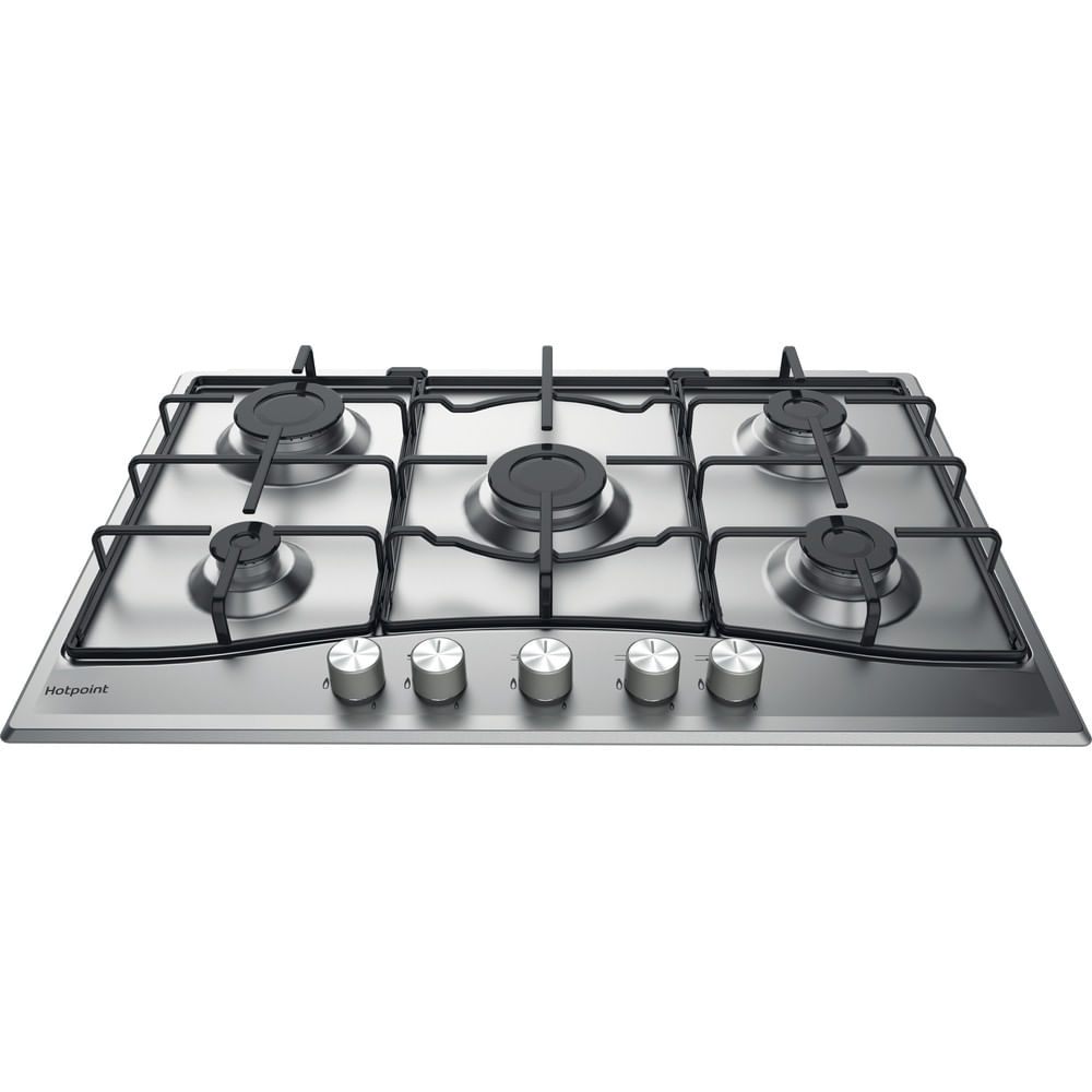 Hotpoint Gas Hob PCN 752 U/IX/H : discover the specifications of our home appliances and bring the innovation into your house and family.
