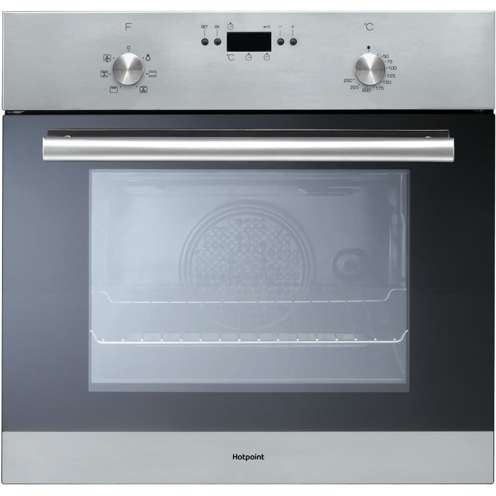 Hotpoint Built in Oven FU 5Y0 IX H : discover the specifications of our home appliances and bring the innovation into your house and family.