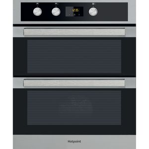 Hotpoint Class 5 DKU5 541 J C IX Built-in Oven - Stainless Steel