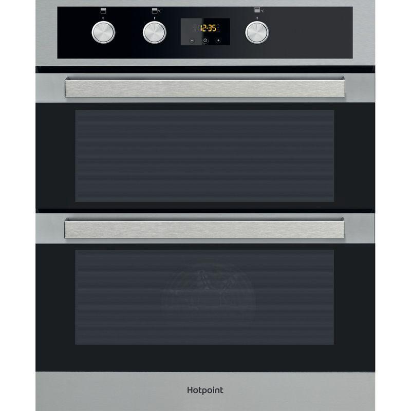 Hotpoint-Double-oven-DKU5-541-J-C-IX-Inox-A-Frontal