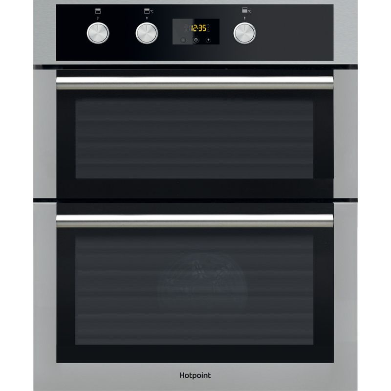 Hotpoint-Double-oven-DU4-541-J-C-IX-Inox-A-Frontal