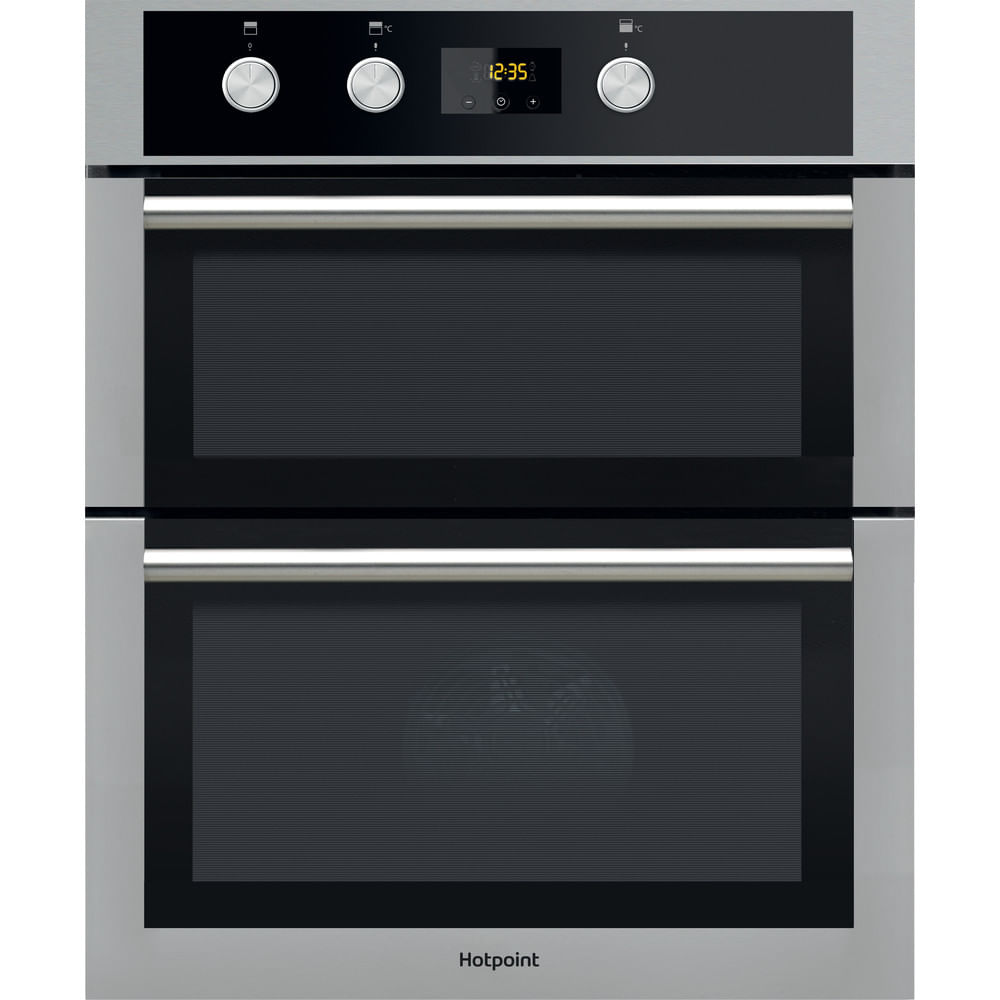 Hotpoint Built in double oven DU4 541 J C IX : discover the specifications of our home appliances and bring the innovation into your house and family.