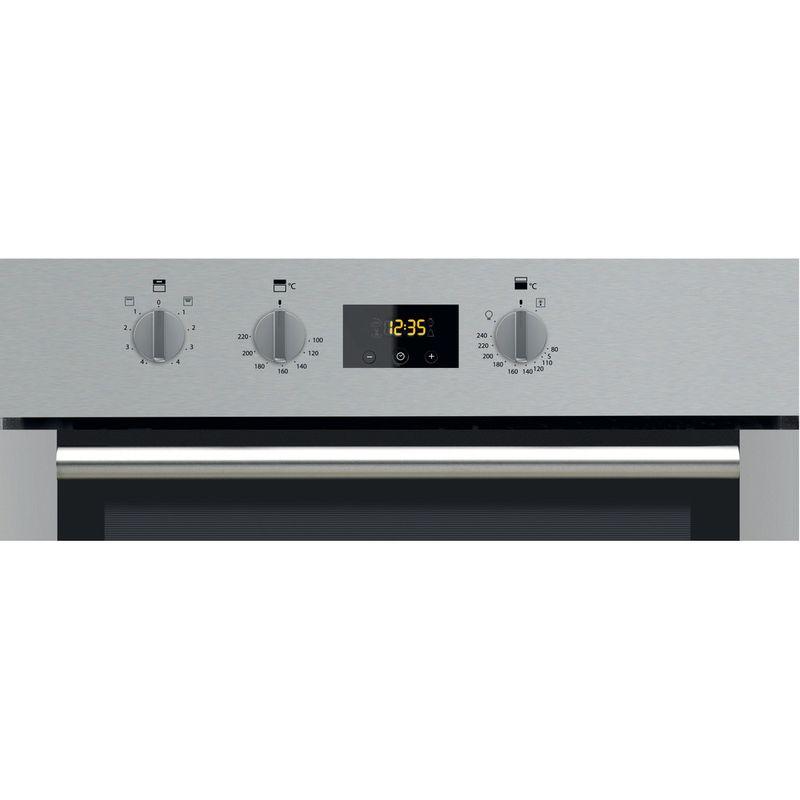 Hotpoint-Double-oven-DU4-541-IX-Inox-A-Control_Panel