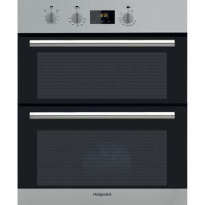 Hotpoint Class 2 DU2 540 IX Built-Under Oven - Stainless Steel