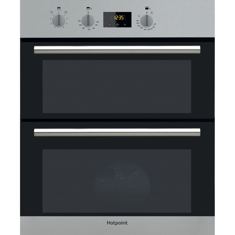 Hotpoint-Double-oven-DU2-540-IX-Inox-A-Frontal