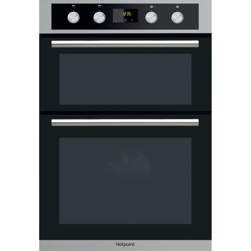 Hotpoint-Double-oven-DD2-844-C-IX-Inox-A-Frontal