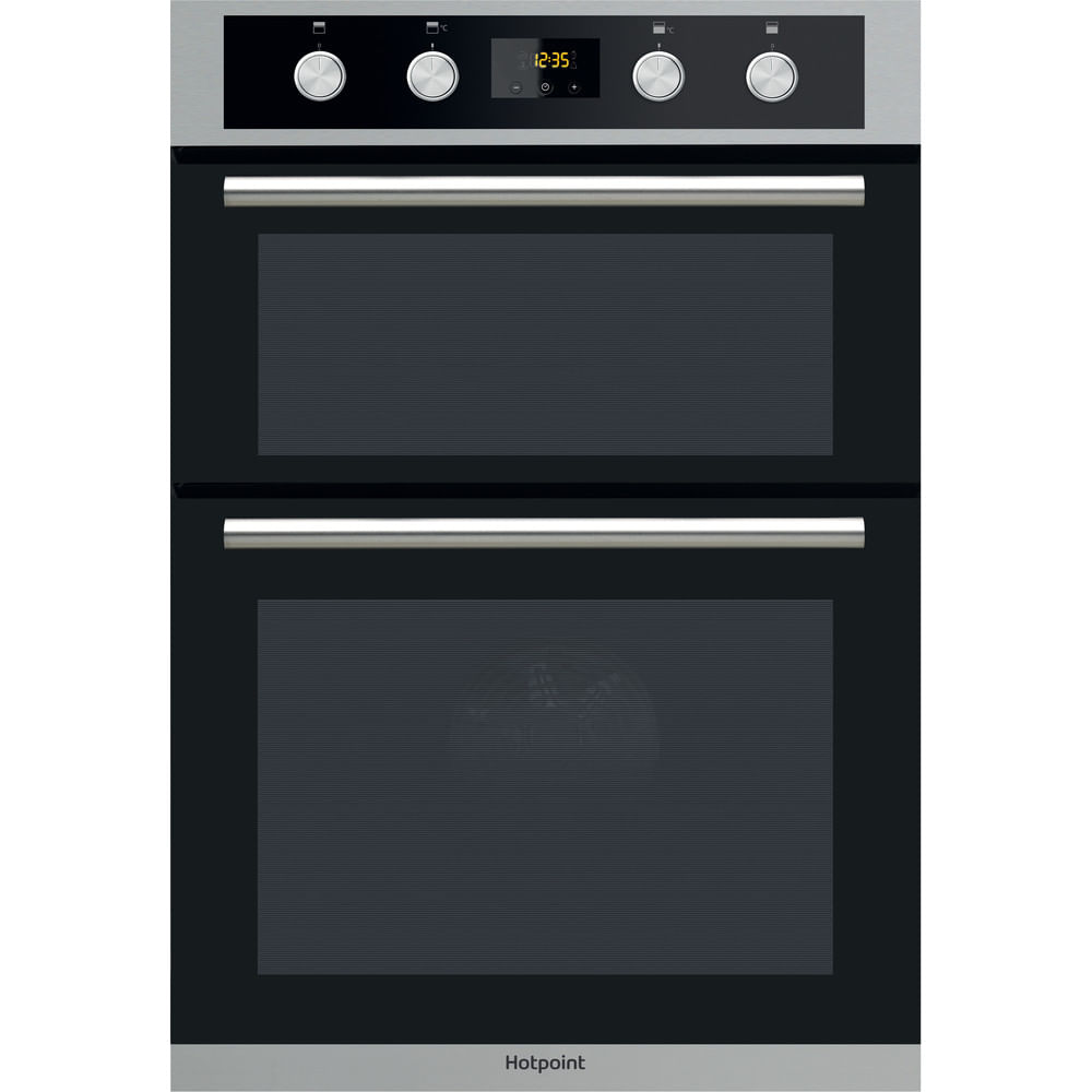Hotpoint Built in double oven DD2 844 C IX : discover the specifications of our home appliances and bring the innovation into your house and family.