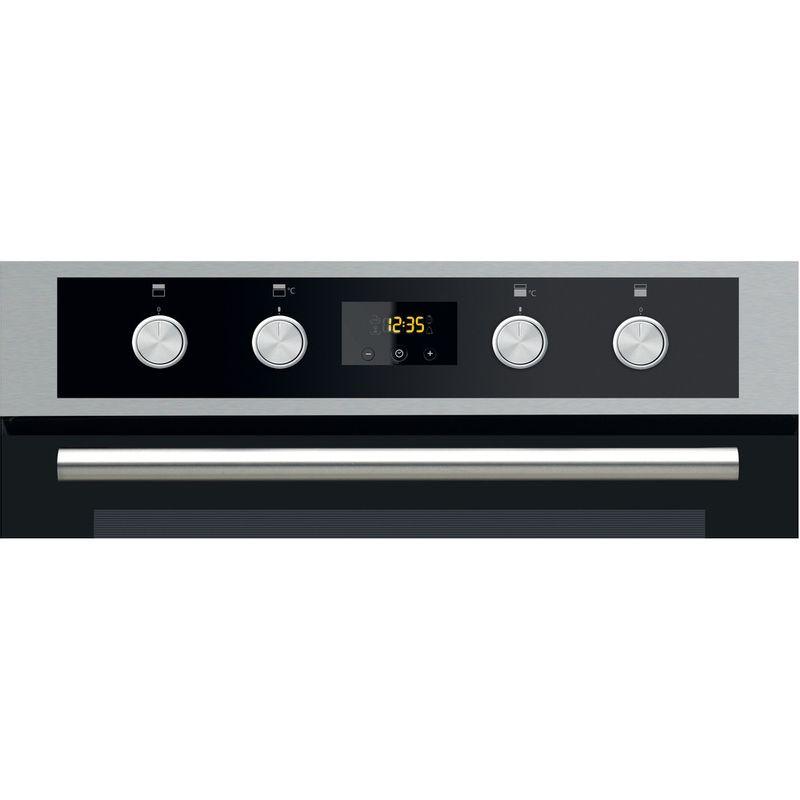 Hotpoint-Double-oven-DD2-844-C-IX-Inox-A-Control_Panel
