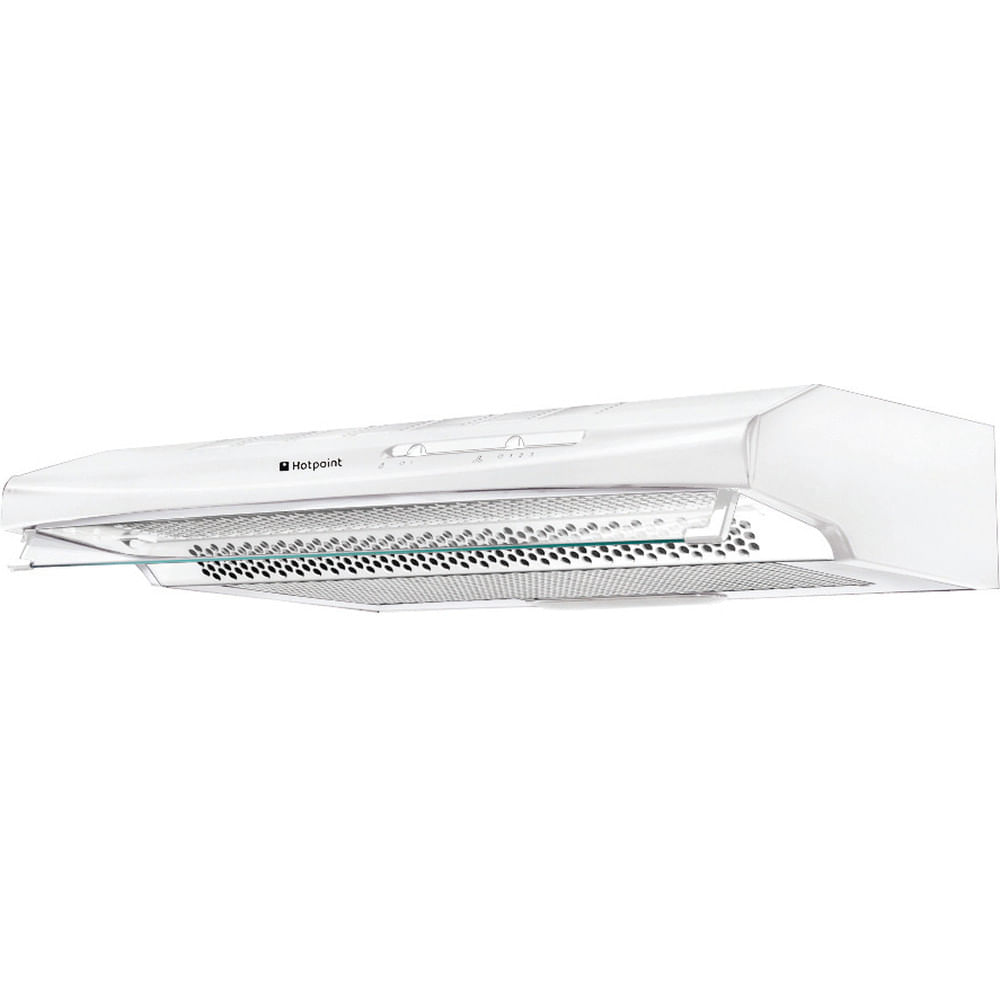 Hotpoint Cooker hood PSLCSE 65F AS W : discover the specifications of our home appliances and bring the innovation into your house and family.
