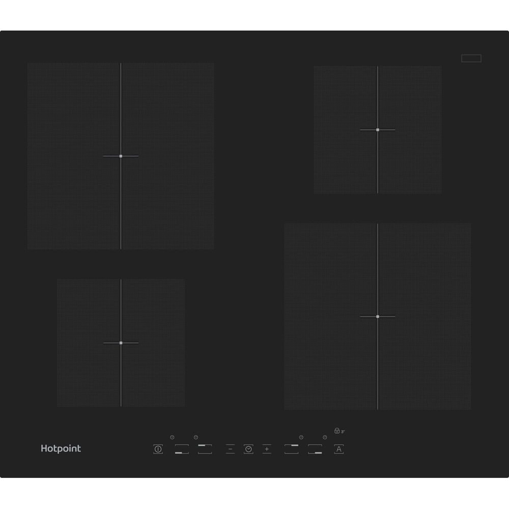 Hotpoint Induction Hob CIA 640 C : discover the specifications of our home appliances and bring the innovation into your house and family.