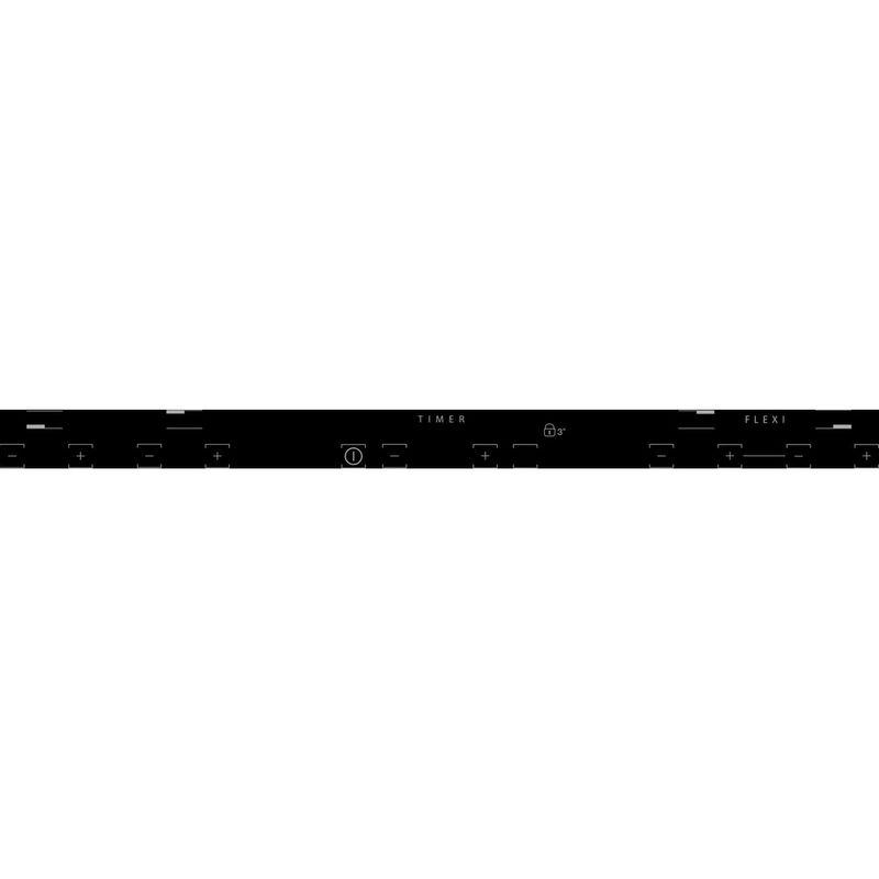 Hotpoint-HOB-CID-641-B-B-Black-Induction-vitroceramic-Control-panel