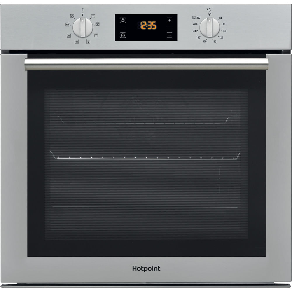 Hotpoint Built in Oven SA4 544 C IX : discover the specifications of our home appliances and bring the innovation into your house and family.