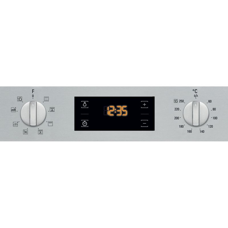 Hotpoint-OVEN-Built-in-SA4-544-C-IX-Electric-A-Control-panel