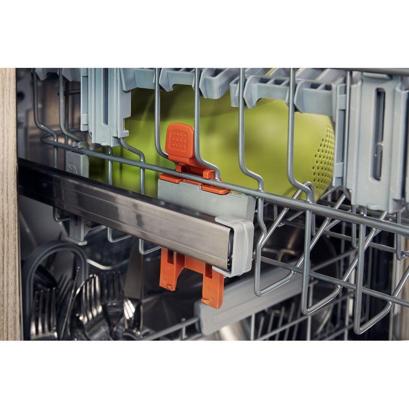 Hotpoint-Dishwasher-Free-standing-HFC-2B-26-C-SV-UK-Free-standing-A-Rack