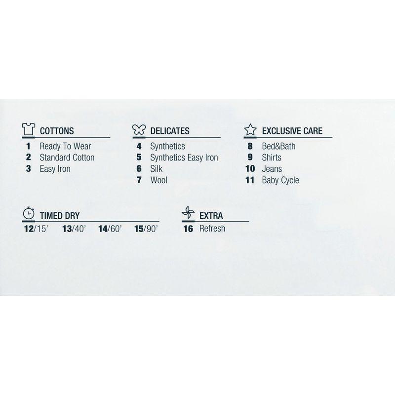Hotpoint-Dryer-TVFS-73B-GP.9-UK-White-Program