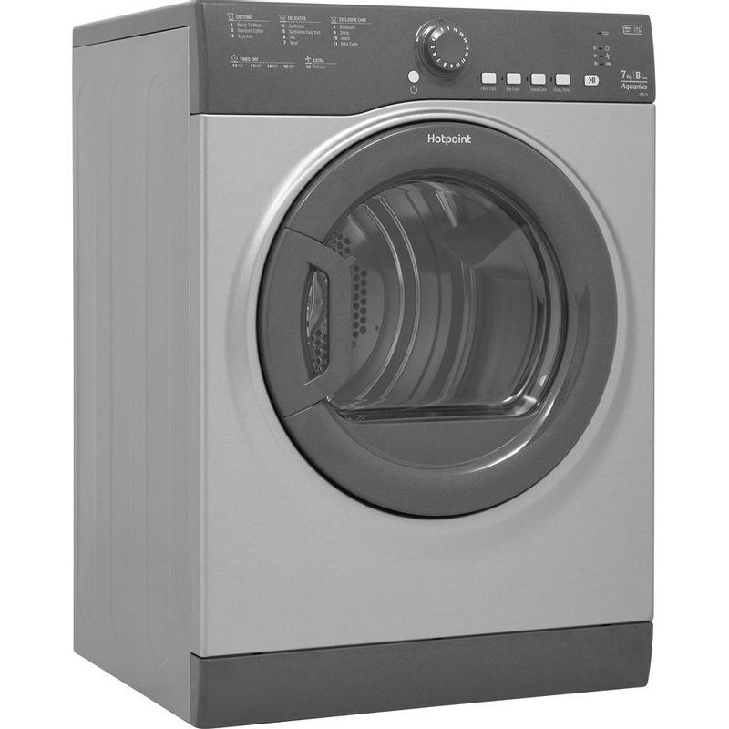 Hotpoint-Dryer-TVFS-73B-GG.9-UK-Graphite-Perspective