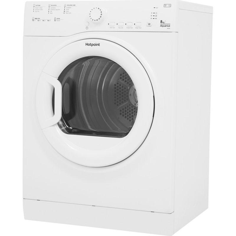 Hotpoint-Dryer-TVFS-83C-GP.9-UK-White-Perspective