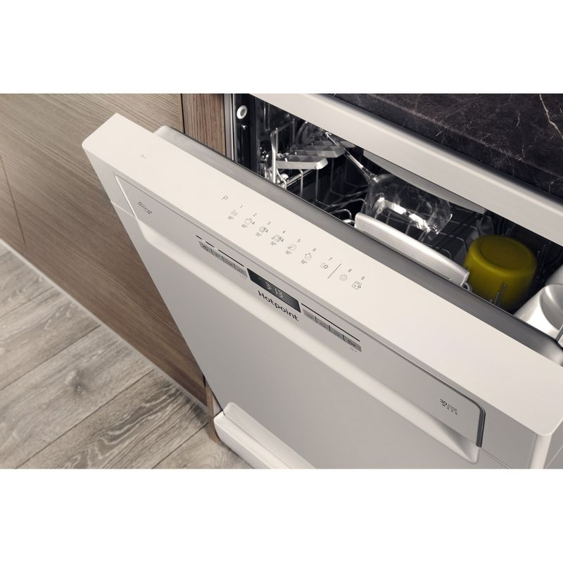 Hotpoint-Dishwasher-Free-standing-HFO-3P23-WL-UK-Free-standing-A-Lifestyle-control-panel