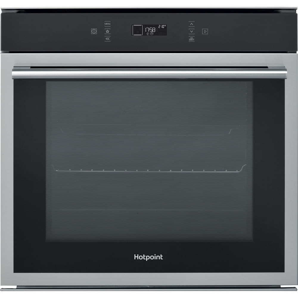 Hotpoint Built in Oven SI6 874 SH IX : discover the specifications of our home appliances and bring the innovation into your house and family.