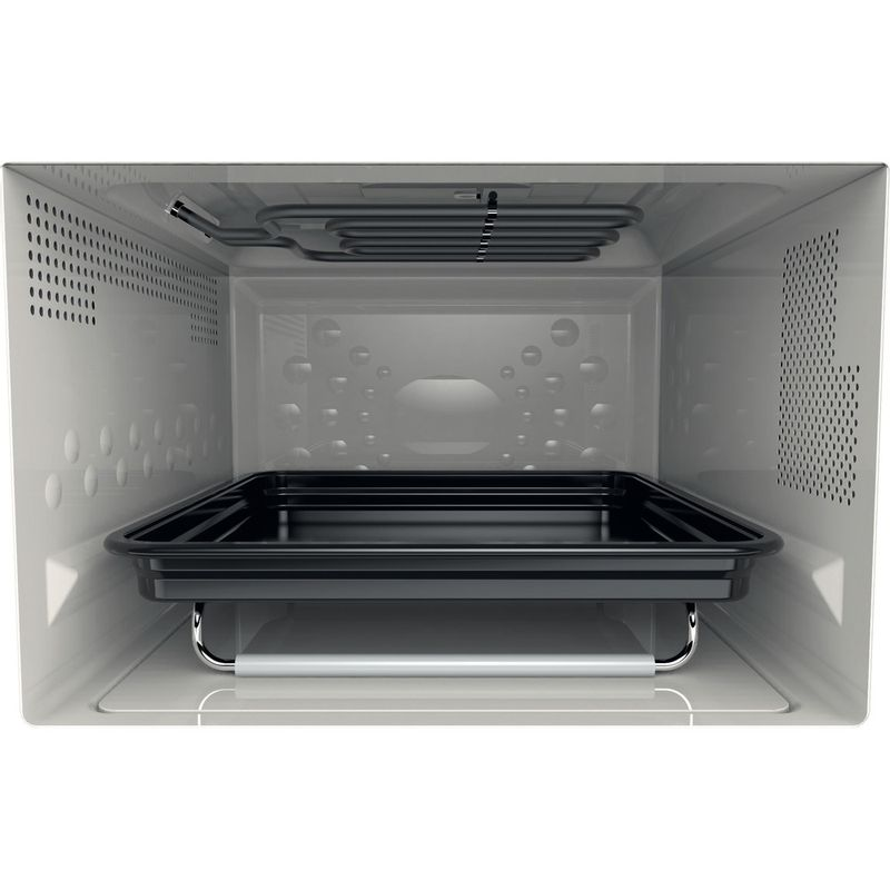 Hotpoint-Microwave-Free-standing-MWH-26321-MB-Black-Electronic-25-MW-Grill-function-800-Cavity