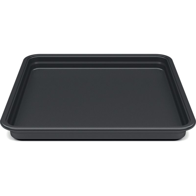 Hotpoint-Microwave-Free-standing-MWH-26321-MB-Black-Electronic-25-MW-Grill-function-800-Accessories
