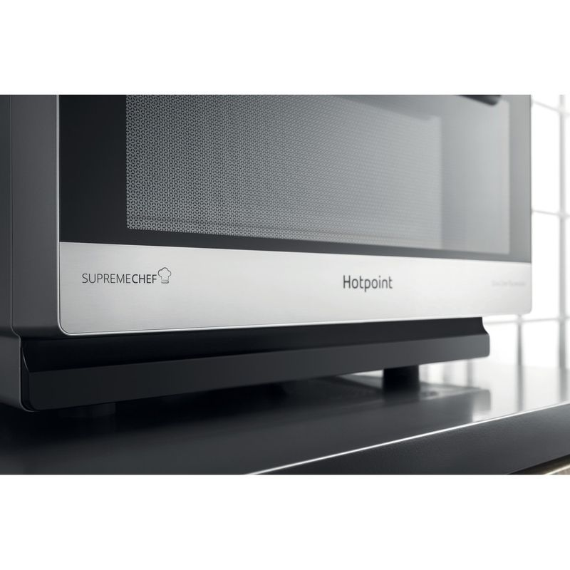 Hotpoint-Microwave-Free-standing-MWH-338-SX-Inox-Electronic-33-MW-Combi-900-Lifestyle-detail
