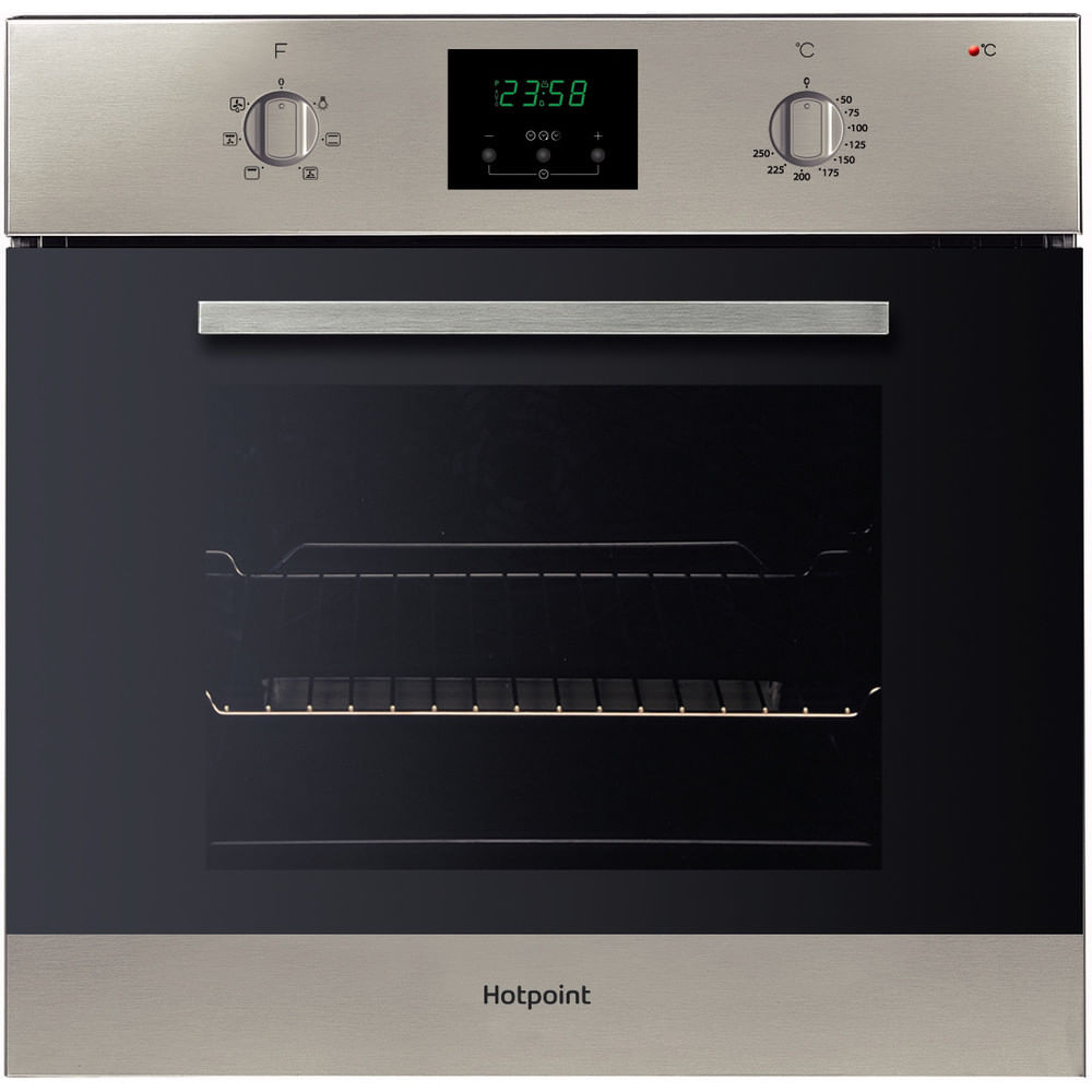 Hotpoint Built in Oven AO Y54 C IX : discover the specifications of our home appliances and bring the innovation into your house and family.