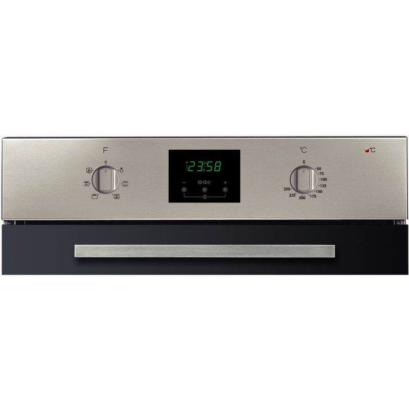 Hotpoint-OVEN-Built-in-AO-Y54-C-IX-Electric-A-Control-panel