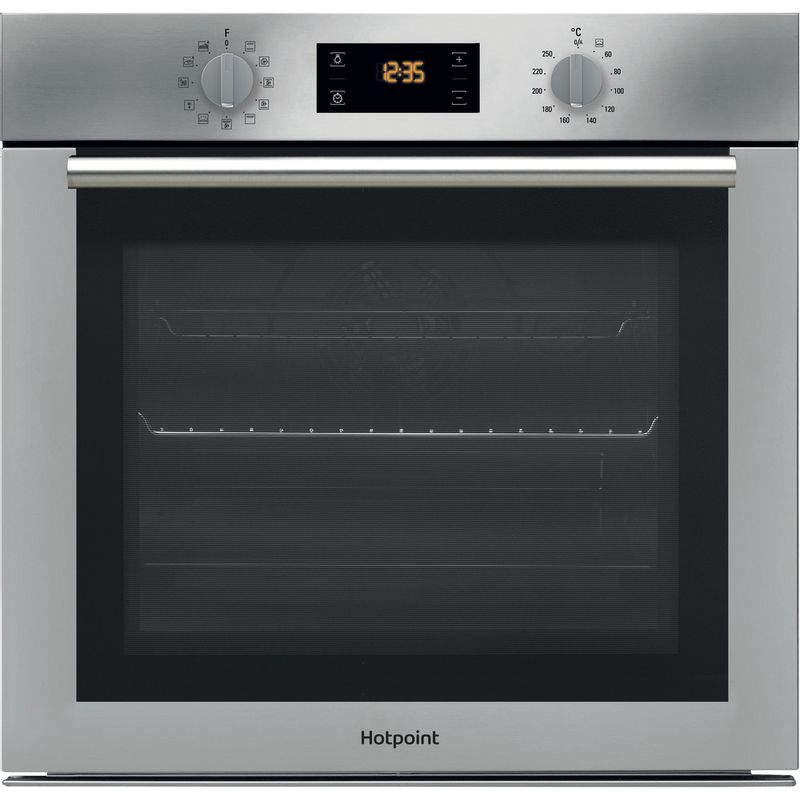 Hotpoint-OVEN-Built-in-SA4-844-C-IX-Electric-A--Frontal