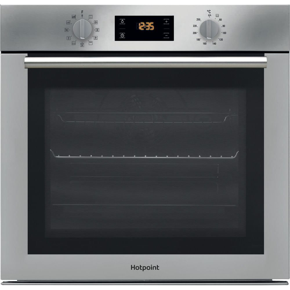 Hotpoint Built in Oven SA4 844 C IX : discover the specifications of our home appliances and bring the innovation into your house and family.