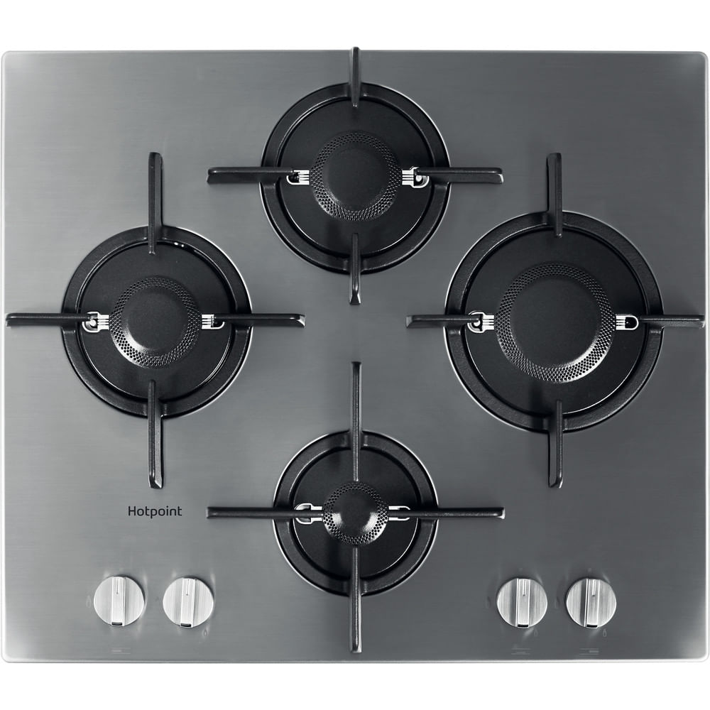 Hotpoint Gas Hob FTGHL 641 D/IX/H : discover the specifications of our home appliances and bring the innovation into your house and family.