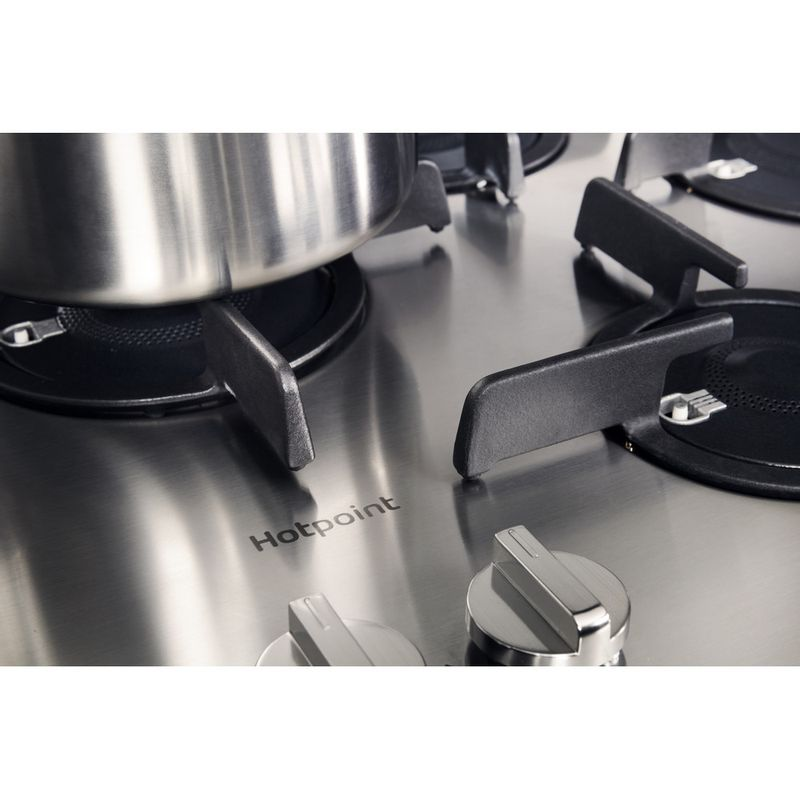 Hotpoint-HOB-FTGHL-641-D-IX-H-Stainless-steel-GAS-Lifestyle-detail
