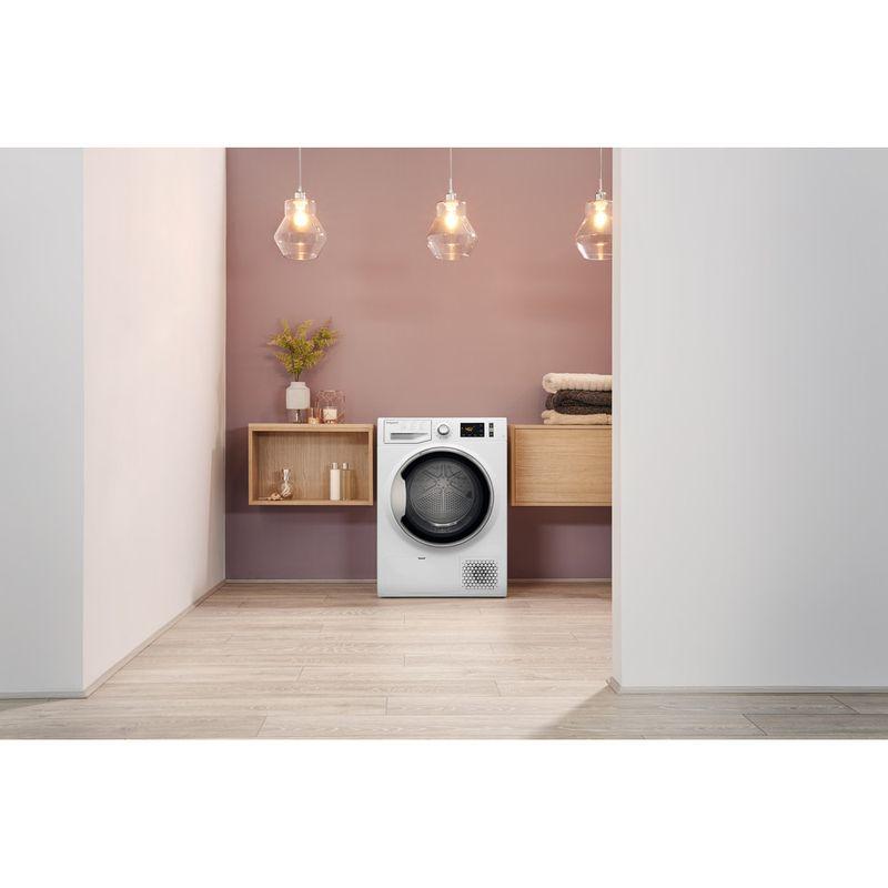 Hotpoint-Dryer-NT-M11-92XB-UK-White-Lifestyle-frontal