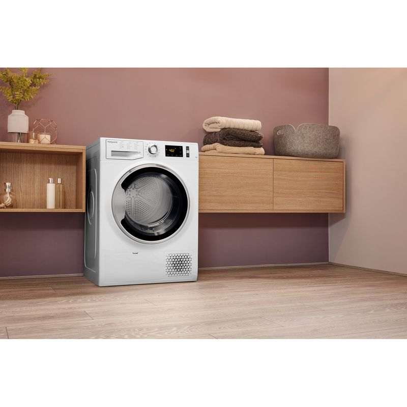 Hotpoint-Dryer-NT-M11-82XB-UK-White-Lifestyle-perspective