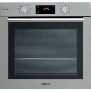 Hotpoint Gentle Steam FA4S 544 IX H Oven - Stainless Steel