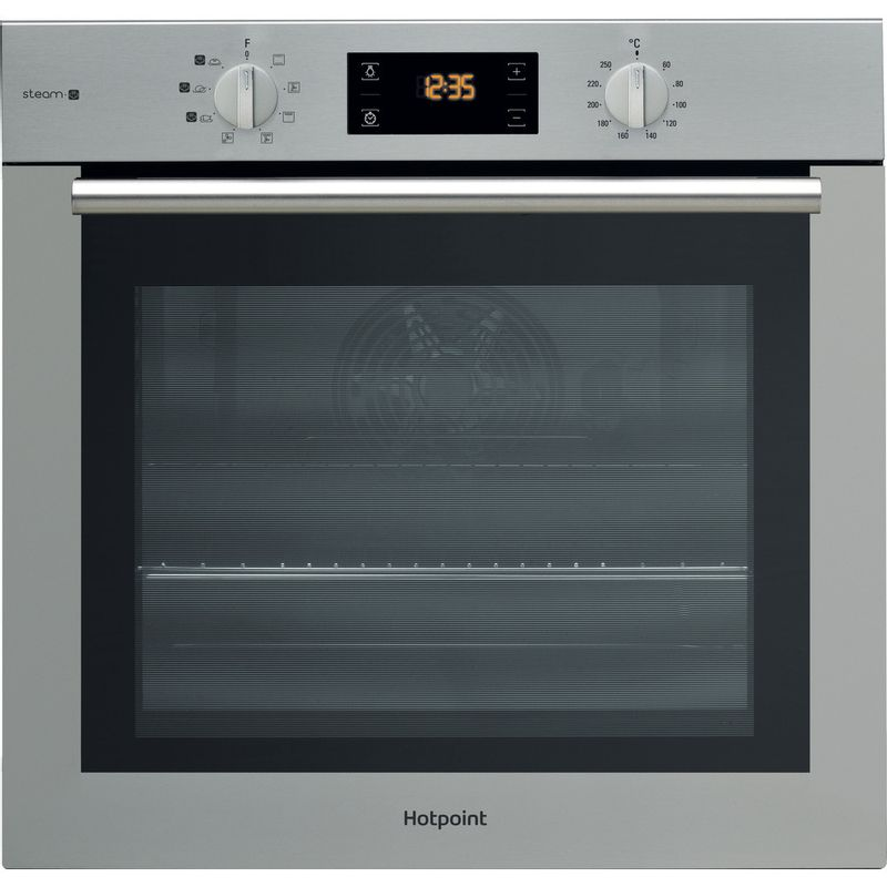 Hotpoint-OVEN-Built-in-FA4S-544-IX-H-Electric-A-Frontal