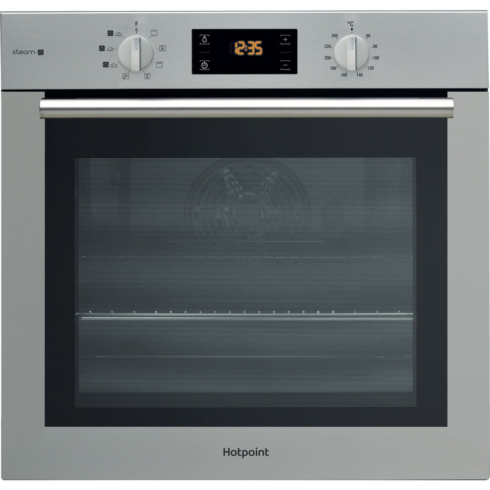 Hotpoint Built in Oven FA4S 544 IX H : discover the specifications of our home appliances and bring the innovation into your house and family.