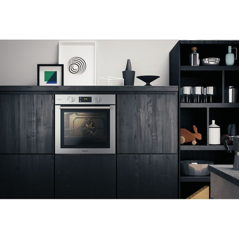 Hotpoint-OVEN-Built-in-FA4S-544-IX-H-Electric-A-Lifestyle-frontal
