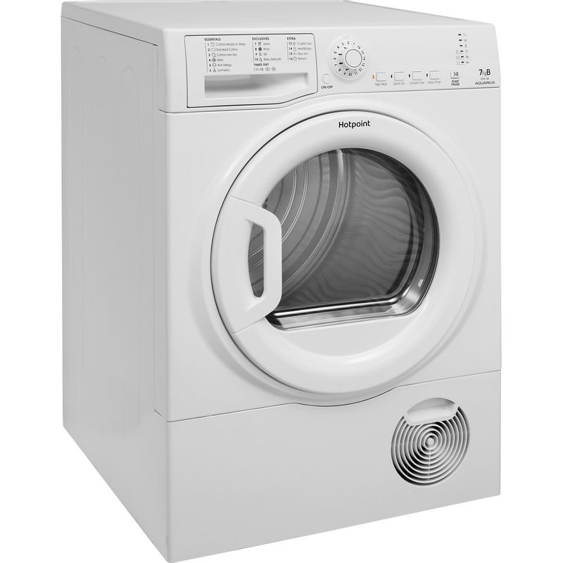 Hotpoint-Dryer-TCFS-73B-GP.9--UK--White-Perspective