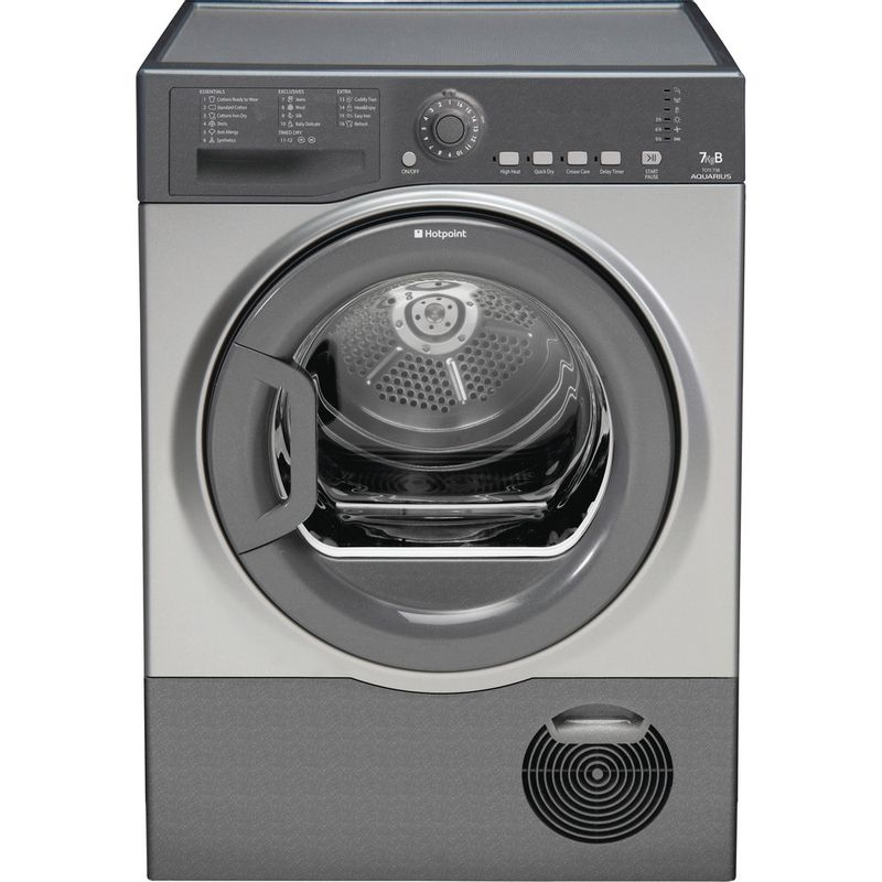 Hotpoint-Dryer-TCFS-73B-GG.9--UK--Graphite-Frontal