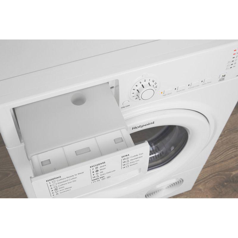 Hotpoint-Dryer-TCFS-93B-GP.9--UK--White-Drawer