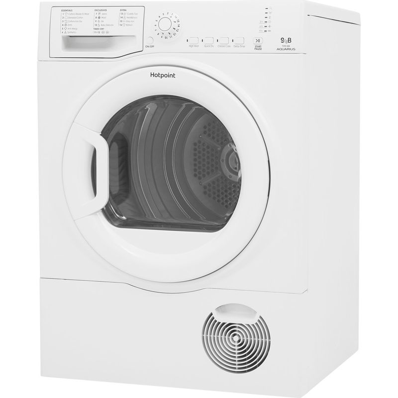 Hotpoint-Dryer-TCFS-83B-GP.9--UK--White-Perspective
