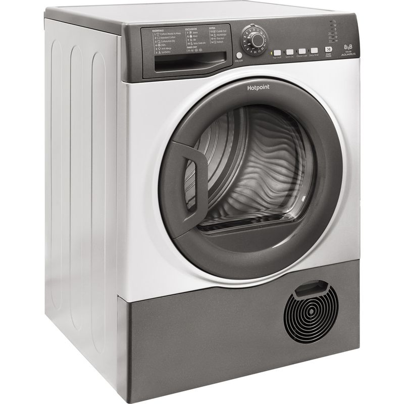 Hotpoint-Dryer-TCFS-83B-GG.9--UK--Graphite-Perspective