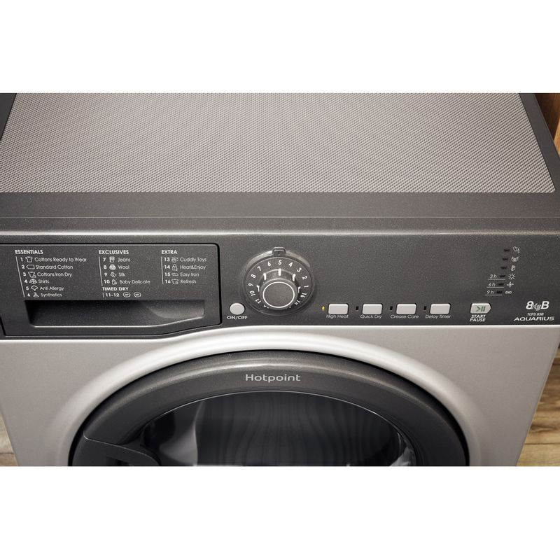 Hotpoint-Dryer-TCFS-83B-GG.9--UK--Graphite-Lifestyle-control-panel