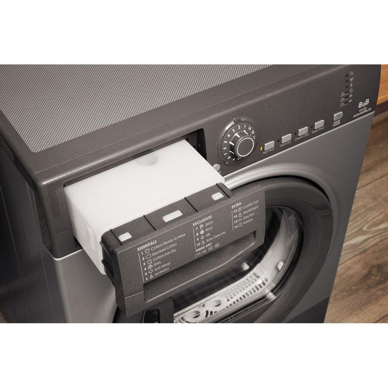 Hotpoint-Dryer-TCFS-83B-GG.9--UK--Graphite-Drawer