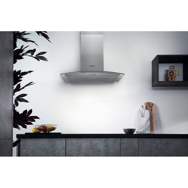 Hotpoint-HOOD-Built-in-PHGC7.4FLMX-Inox-Wall-mounted-Mechanical-Lifestyle_Frontal